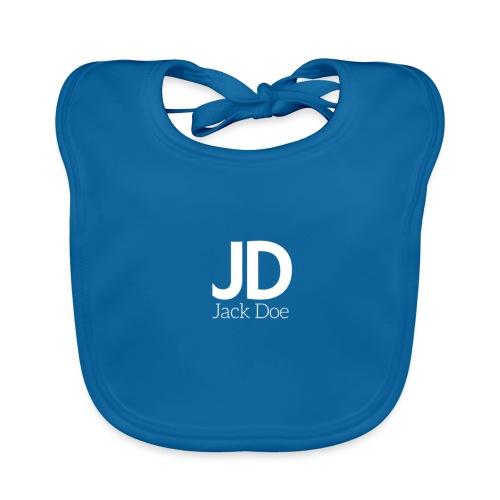 Jack Doe - Baby Bio-Lätzchen