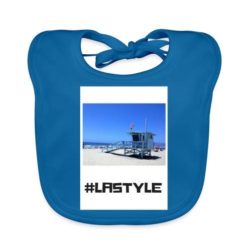 LA STYLE 2 - Baby Organic Bib