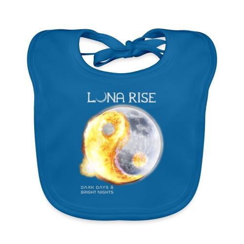 Luna Rise - Dark Days & Bright Nights - Baby Bio-Lätzchen