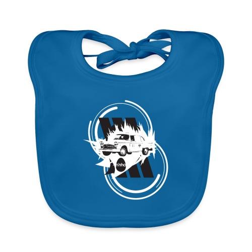 ninho-taxi - Bavaglino ecologico per neonato