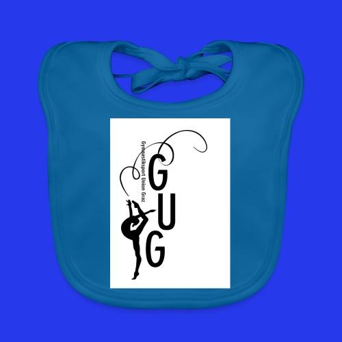 GUG logo - Baby Bio-Lätzchen