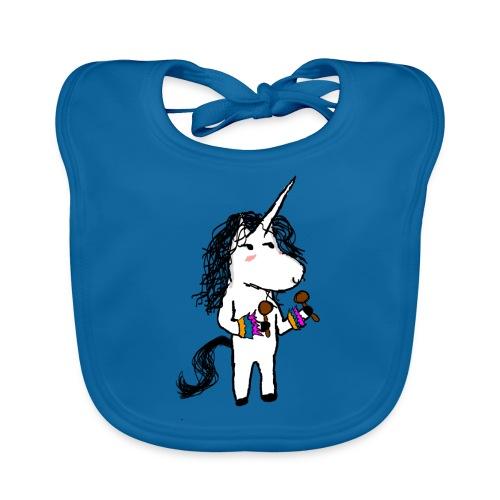 unicorno Dancer - Bavaglino
