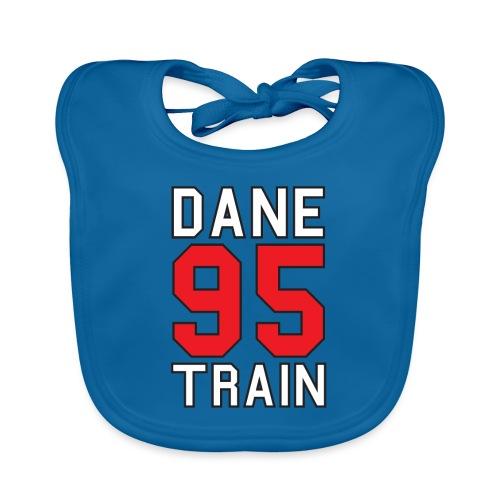 Dane Train #95 - Baby Bio-Lätzchen