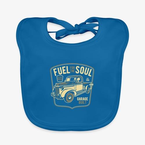 Treibstoff für die Seele - Baby Bio-Lätzchen