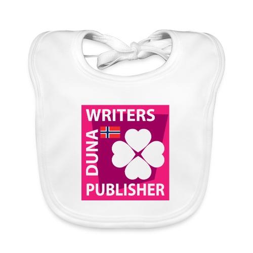 Duna Writers Publisher Pink - Baby biosmekke