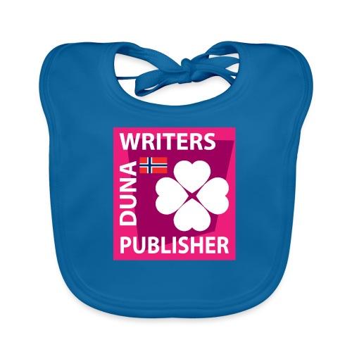 Duna Writers Publisher Pink - Økologisk babysmekke