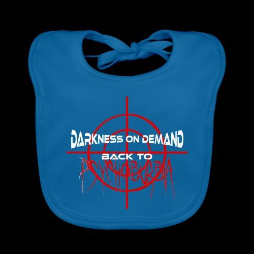 DoD Back to Psychoburbia - Baby Bio-Lätzchen
