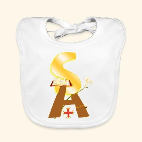 Saint Antony - Bavaglino