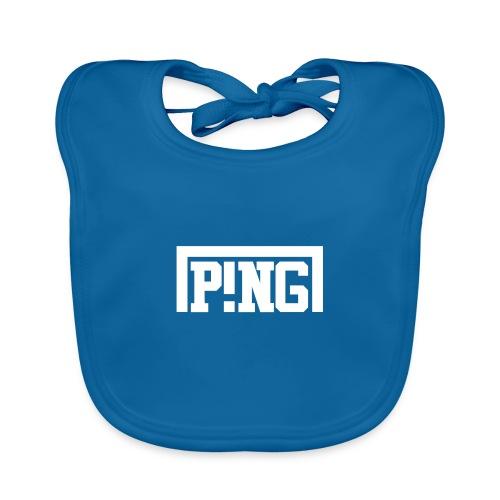 ping2 - Bio-slabbetje voor baby's
