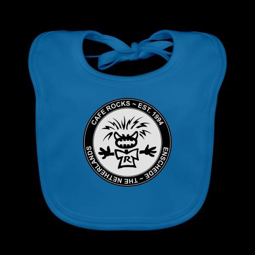 Emblem BW - Bio-slabbetje voor baby's