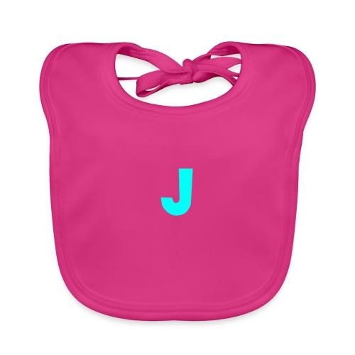 Jeffke Man T- Shirt - Bio-slabbetje voor baby's