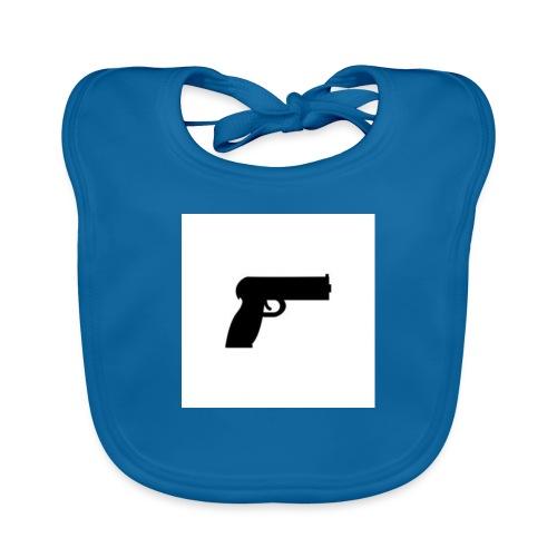 geweer_318-1424-jpg - Bio-slabbetje voor baby's