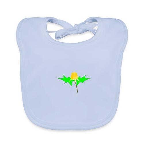 cloudberry - Baby Organic Bib
