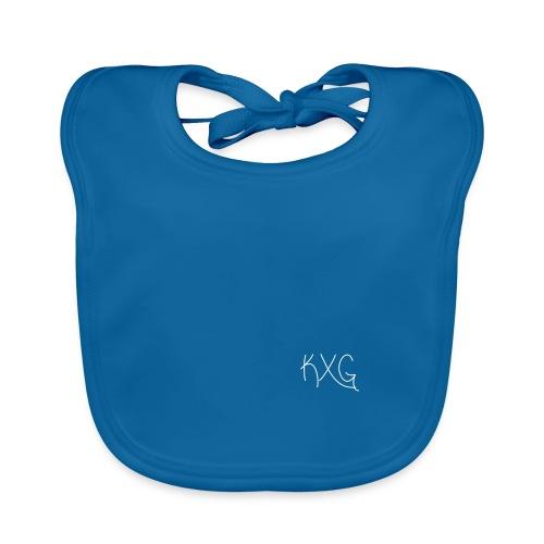 KXGlogo png - Bio-slabbetje voor baby's