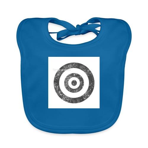 target_of_desire_shirt_gr - Baby Bio-Lätzchen
