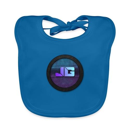 Telefoon hoesje 5/5S met logo - Bio-slabbetje voor baby's