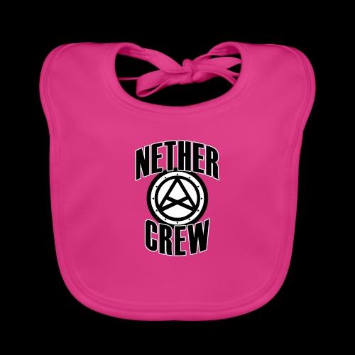 Nether Crew Classic T-shirt - Bavaglino ecologico per neonato