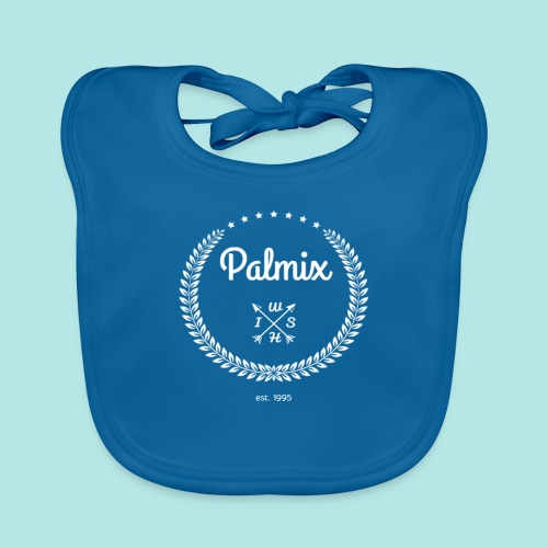 Wish big palmix - Organic Baby Bibs