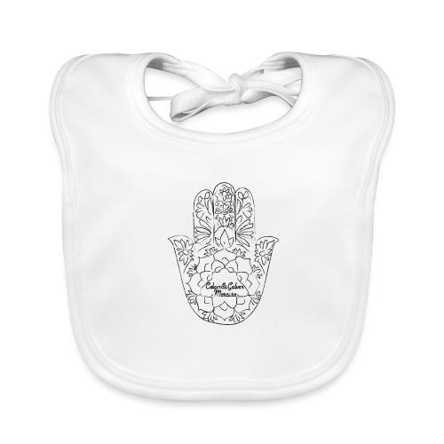 Celain&Galven-Mercure - Vauvan ruokalappu