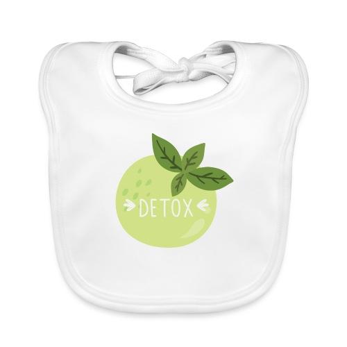Detox green juice - Bavaglino