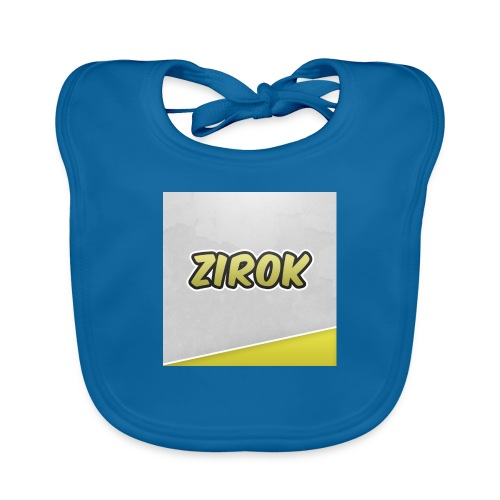 Mobile Covers ZiroK - Organic Baby Bibs