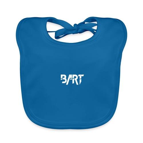 Bart Official Logo - Baby Organic Bib