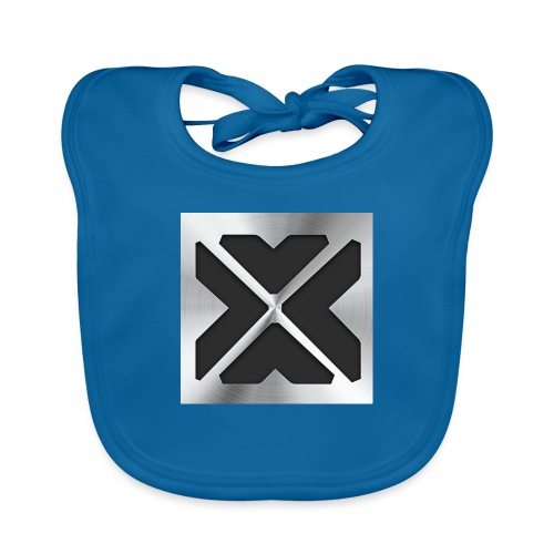 Logo Xtr3mZMiniboy - Bavoir bio Bébé