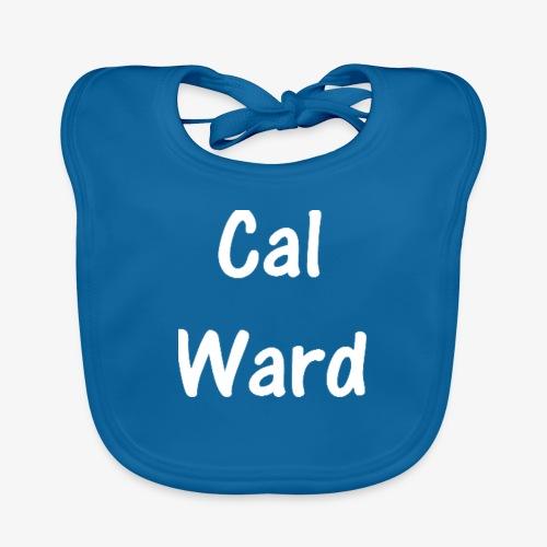 Cal Ward - Organic Baby Bibs