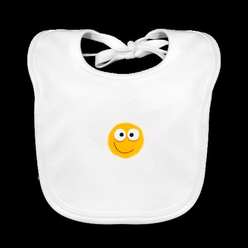 Happy Happyhills - Baby Bio-Lätzchen