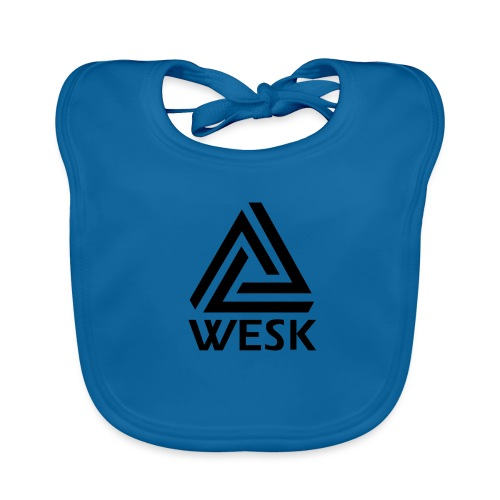 WESK Clothes - Bio-slabbetje voor baby's