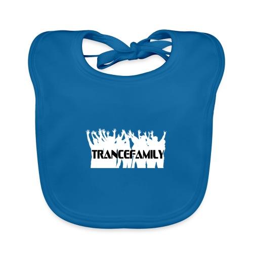 trancefamily - Ekologisk babyhaklapp