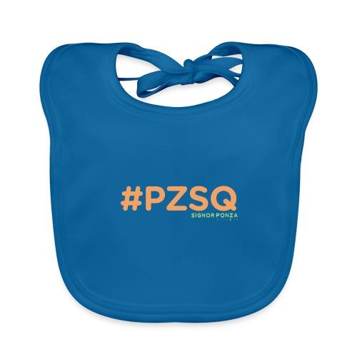 PZSQ 2 - Bavaglino ecologico per neonato