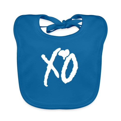 XO - Bio-slabbetje voor baby's