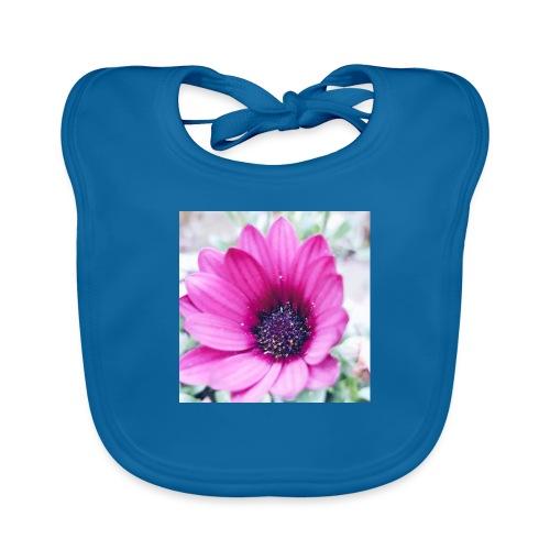 Flowerista - Baby Bio-Lätzchen