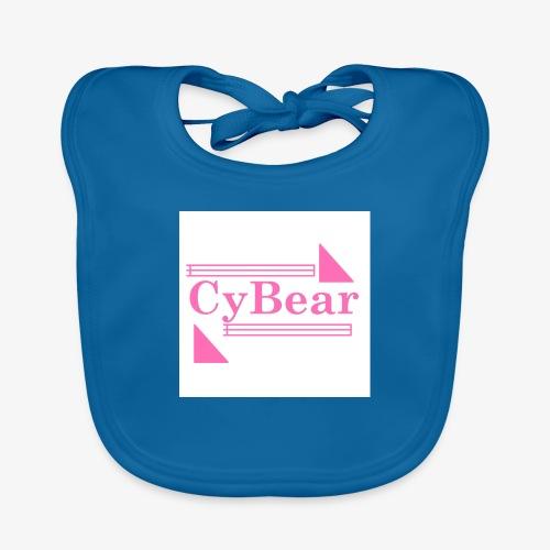 CyBear Kids - Organic Baby Bibs