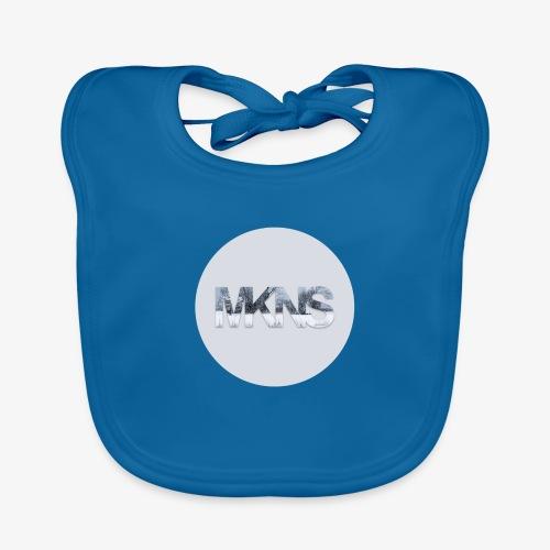 MKNS - Baby Bio-Lätzchen
