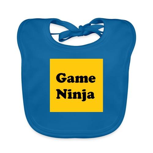 Game Ninja - Økologisk babysmekke