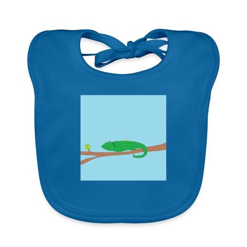 Kameleron - Bio-slabbetje voor baby's