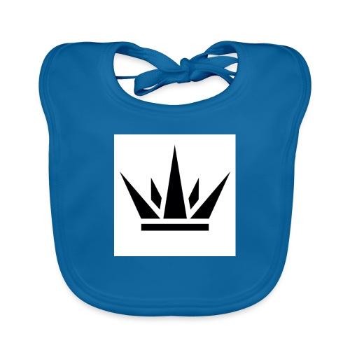 King T-Shirt 2017 - Organic Baby Bibs