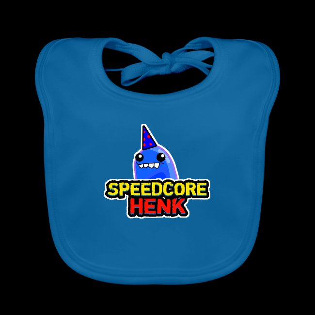 Speedcore Henk Logo 2017