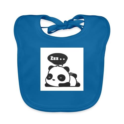 shinypandas - Baby Organic Bib