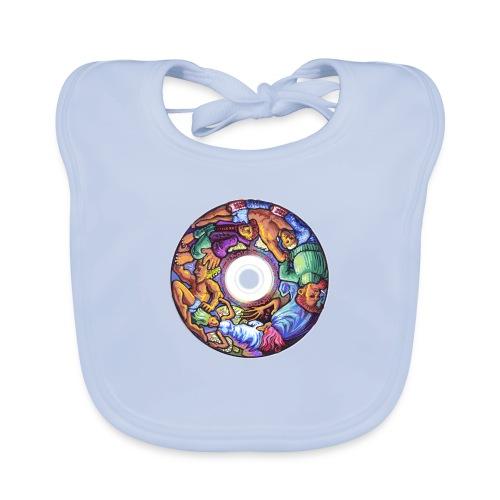 CD - Bavaglino ecologico per neonato