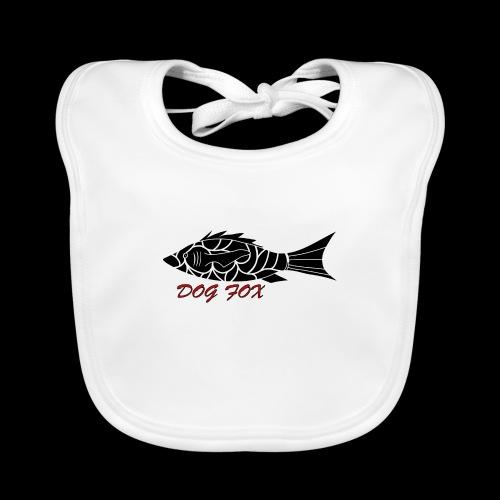 Dogfox Fisch - Baby Bio-Lätzchen