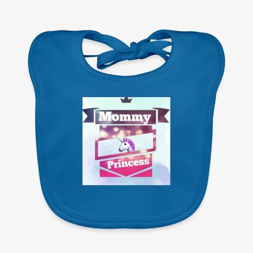 Mommy & Princess - Baby Bio-Lätzchen