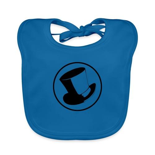 GLASS HAT - Babero ecológico bebé