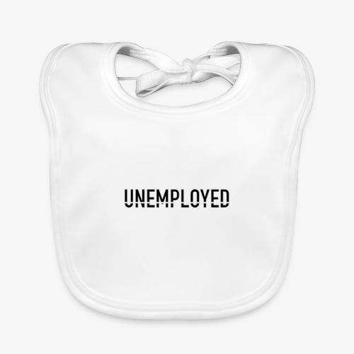 unemployed - Baby Organic Bib