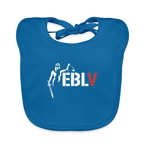 EBLV - Organic Baby Bibs