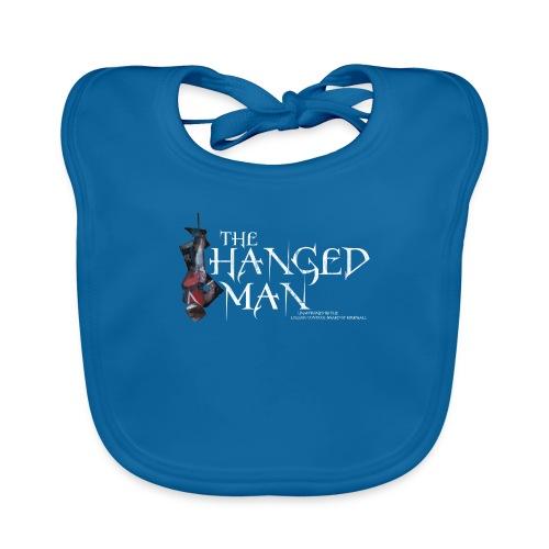 The Hanged Man Design - Baby Organic Bib