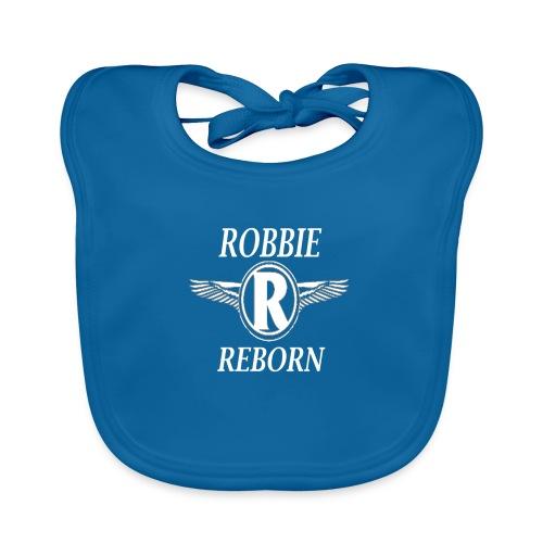 Robbie Reborn - Baby Organic Bib