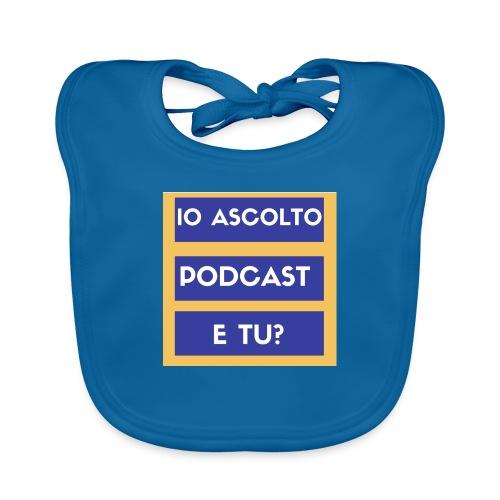 Ascolto podcast 2 - Bavaglino